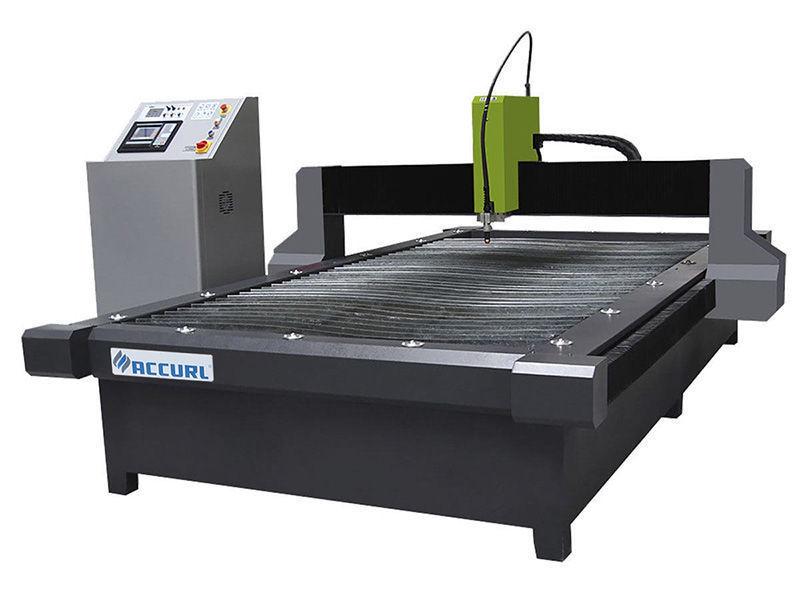 מכונת חיתוך פלזמה בסין